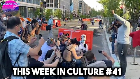 THIS WEEK IN CULTURE #41