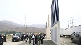 Watchdog Report: Border Wall Could Cost Far More Than Estimated
