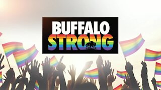 A Buffalo Strong Conversation: Connecting with the LGBTQ Community