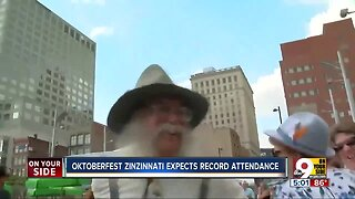 Oktoberfest: what to expect and road closures