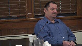 Aubrey Trail's Murder Trial Testimony