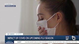 In-Depth: COVID impact on upcoming flu season