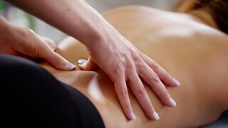 Is Getting A Massage Risky?