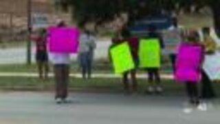 Group calls for change at Kansas City Veterans Affairs