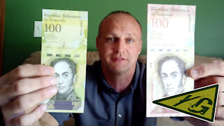 Argentina & Venezuela Inflation/Hyperinflation Info And Examples.
