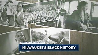 TMJ4 Special: Milwaukee's Black History