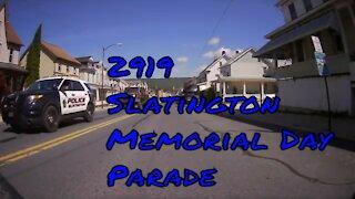 2019 Slatington Memorial Day Parade