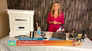 5 Essential Home Updates