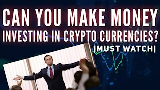 How Much Money Can You Really Make With Crypto Currencies?
