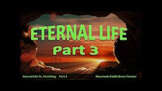 Eternal Life Part 3