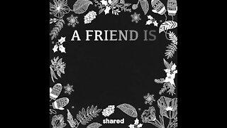 A friend is [GMG Originals]