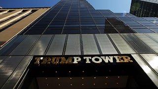 New York Regulators Subpoena Trump Organization's Insurance Broker