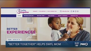 How a local nonprofit is working to keep families together