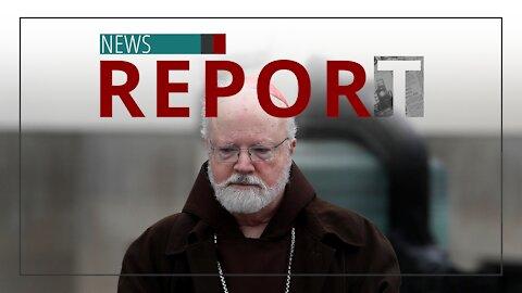 Catholic — News Report — O'Malley's Hypocrisy