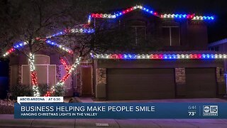 Valley businesses helping make people smile