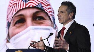 New York Gov. Andrew Cuomo Accused Of Hiding COVID-19 Death Numbers