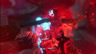 Doom Eternal, 2 Marauders!