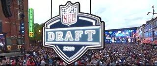 NFL Draft plan approved in Las Vegas