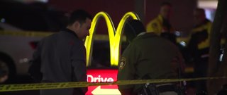 Clark County coroner identifies nail tech killed in west Las Vegas