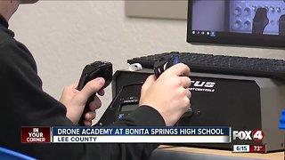Drone academy Bonita Springs