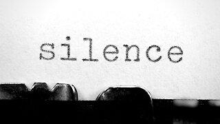 Silence - Wyatt Simmerman