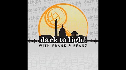 Dark to Light: Monday, Monday