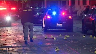 Community leaders ask for violence to stop in Cleveland