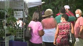 Mounts Botanical Garden hosts 'Plant-a-palooza' fall plant sale