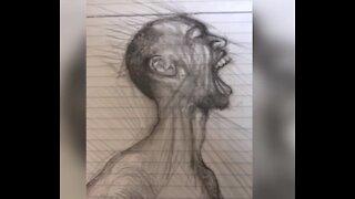 North Las Vegas virtual art contest for Black History Month