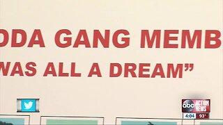'200 Skudda Gang' members arrested after investigation