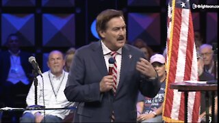 FULL SPEECH Mike Lindell Health and Freedom Conference 2021