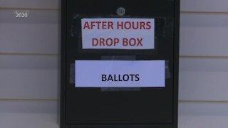 Absentee ballot demand is higher than ever in Northeast Wisconsin