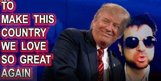 Donald Trump Rap Song