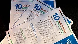 Census Bureau Says It Will Test Citizenship Question