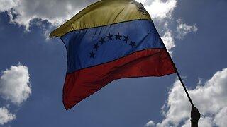 Trump Signs Executive Order Imposing New Sanctions On Venezuela