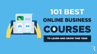 Crowdfunding online business courses