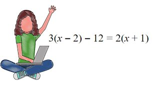 Solving equations with brackets - IntoMath