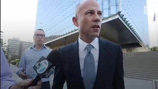Breaking: Stormy Daniels' Lawyer Michael Avenatti Arrested for Domestic Violence