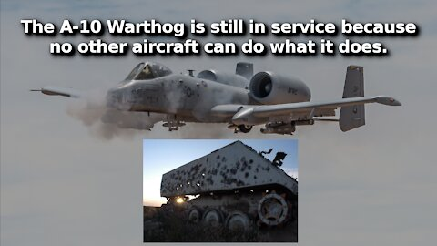 Biden Air Force: Take Capable Aircraft Out of Service to Divert Money to Military Industrial Complex