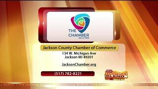 Jackson County Chamber of Commerce - 8/3/20