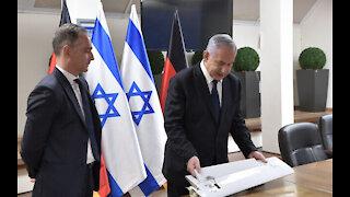 Psychic Focus on Israeli Riots