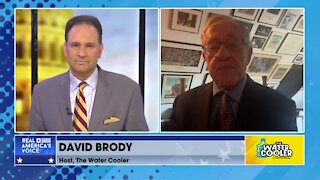 Dershowitz: The Squad and the Far Left are to Blame for what Hamas is doing