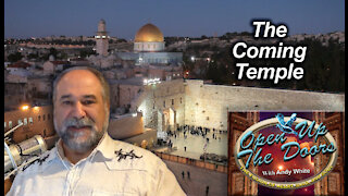 Andy White: The Coming Temple