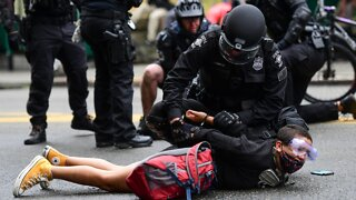 Police Clear 'Lawless' Seattle Zone