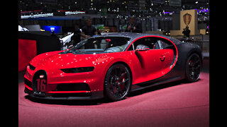 Most Expensive Cars in World