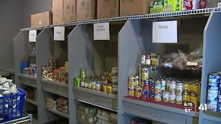 Food insecurity and the holidays