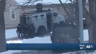 Police search home of man who showed up to MSHP armed