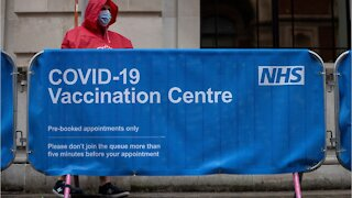 Under 30s Are Coming Forward For COVID Vaccines In Record Numbers
