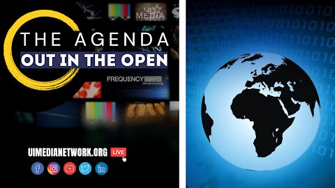 The Agenda: Out in the Open | Dr. Lee Merritt