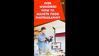 4 Top Basic Food Photography Tips You Should Know *